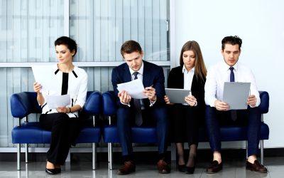 ¡Prepárate para tu próxima entrevista de trabajo!